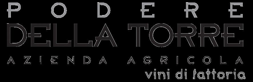 logo PODERE DELLA TORRE